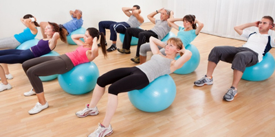 Renforcement Musculaire – Body Sculpt