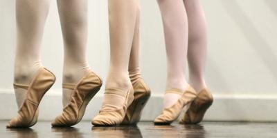 Danse classique et développement de soi