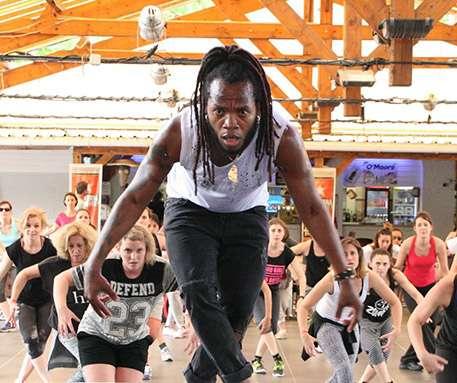 Nouvelle activité : le Dancehall
