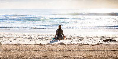 NEW ! Méditation et rituels de santé